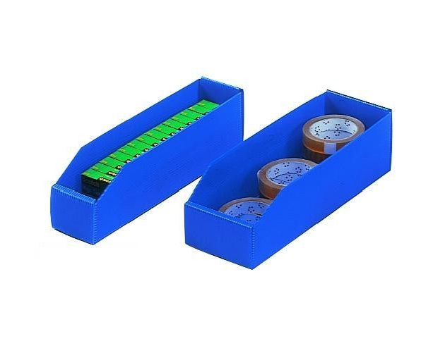 Polypropylene bin eco width 90 mm PROVOST