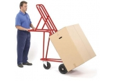 Large volume hand truck PROVOST