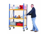 Trolley with adjustable levels Prorack 250 KG PROVOST