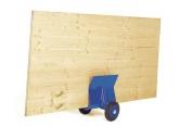 Panel carrier roller PROVOST