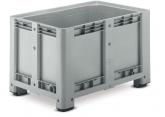 Pallet crate 4 legs H 760 mm PROVOST