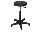 Stool with articulated pads PROVOST