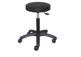 Stool on casters PROVOST