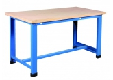 Single industrial workbench PROVOST
