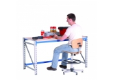 Single workbench PROVOST