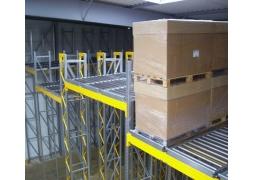 Prodyn flow storage PROVOST