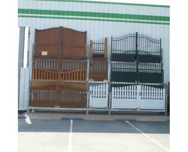 Propal gate display