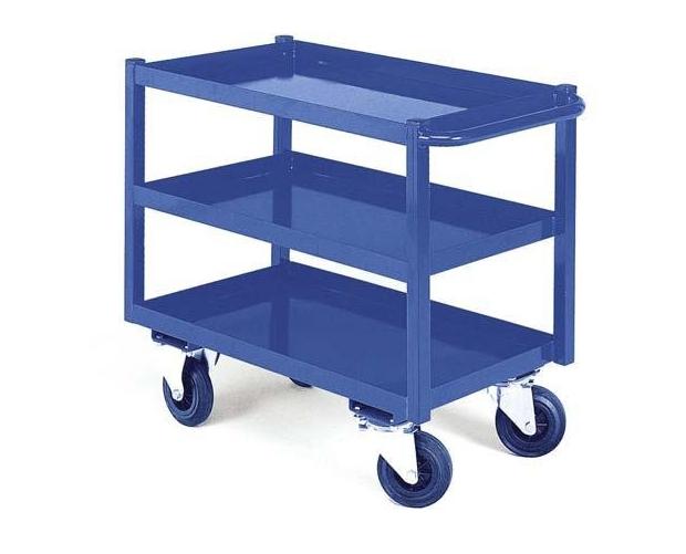 Workshop trolley 3 levels 300 kg PROVOST