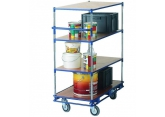 Multi-purpose trolley 3 levels PROVOST
