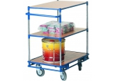 Multi-purpose trolley 2 levels PROVOST