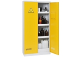 Safety cupboard H1950 x W950 PROVOST