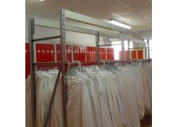 Prorack wardrobe PROVOST