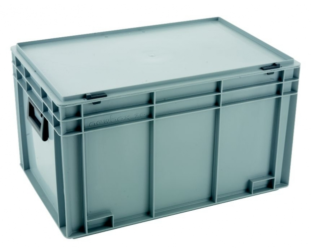 Storage case 600 x 400 PROVOST