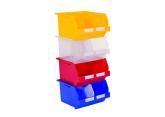 Plastic bin Megabox 400 x 400 PROVOST
