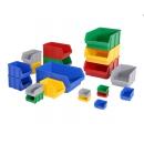 Storage bin probox D245 x L150 x H130 PROVOST