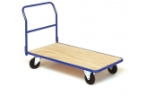 Trolley with folding back length 1265 mm PROVOST