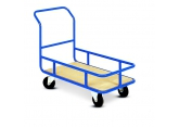 Trolley extension length 1260 mm PROVOST