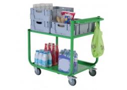 Trolley E Commerce PROVOST