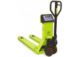 Weighing hand pallet truck PROVOST