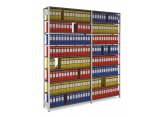 Proclass high storage for archive boxes PROVOST