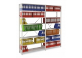 Proclass office shelving open PROVOST
