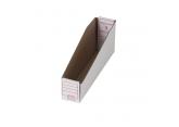 Greaseproof cardboard bin Procart 300 x 60 PROVOST