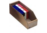 Cardboard bin Procart standard 300 x 110