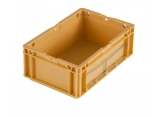 Odette galia stackable crate beige 300 x 200 mm PROVOST