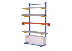 Rack stocker solution PROVOST