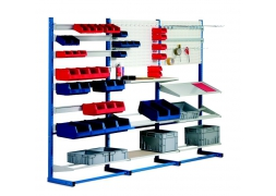 Stocker - presentation and storage solution PROVOST