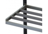 Tubular shelf PROVOST