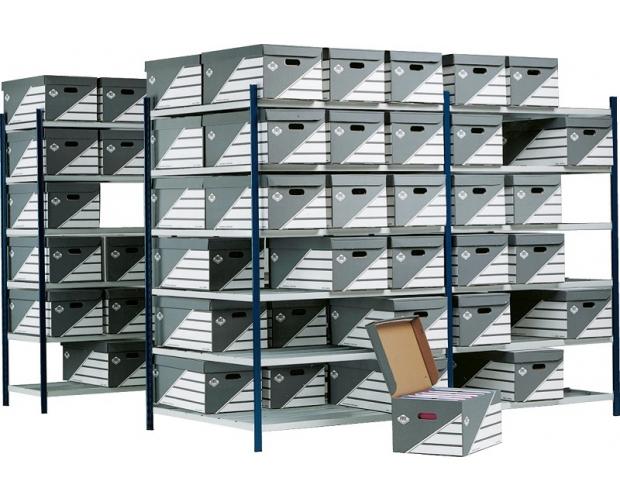 archive-shelving PROVOST