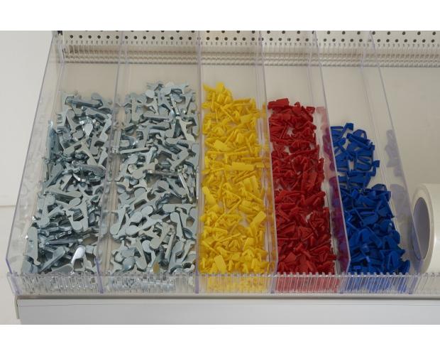 Accessories Promag3 shelf