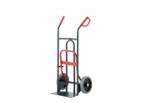 Sack truck with foldable shovel and open handles 250 kg PROVOST
