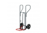 Sack truck with foldable shovel and closes handles 250 kg PROVOST