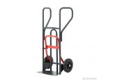 Sack truck with foldable showel and closes handles 400 kg PROVOST