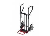 Stair sack truck with foldable showel and closes handles 400 kg PROVOST