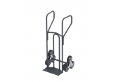 Stair sack truck with closes handles 250 kg PROVOST