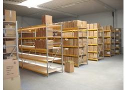 Box storage PROVOST