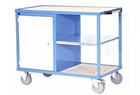 Mobiles Workbenches PROVOST